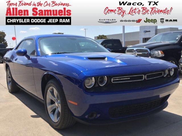 Dodge® Challenger Lease Prices & Deals - Waco TX