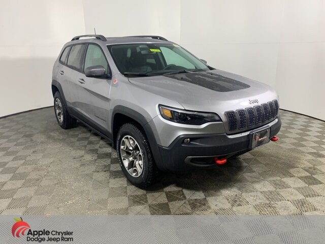 New Jeep Lease And Finance Offers Shakopee Mn