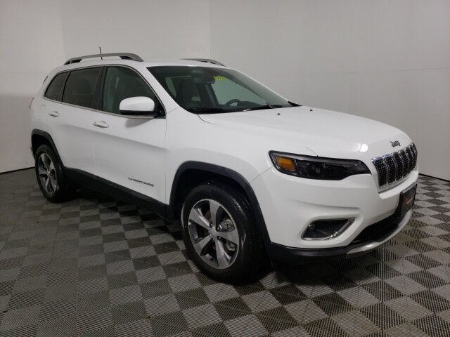 Jeep Sale Prices Lease Offers Shakopee Mn