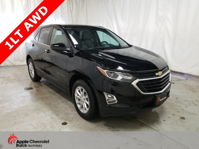 Chevrolet Lease Deals >> New Chevy Lease Deals Northfield Minnesota