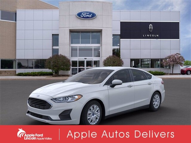 Ford Fusion Lease Deals Finance Offers Apple Valley Mn