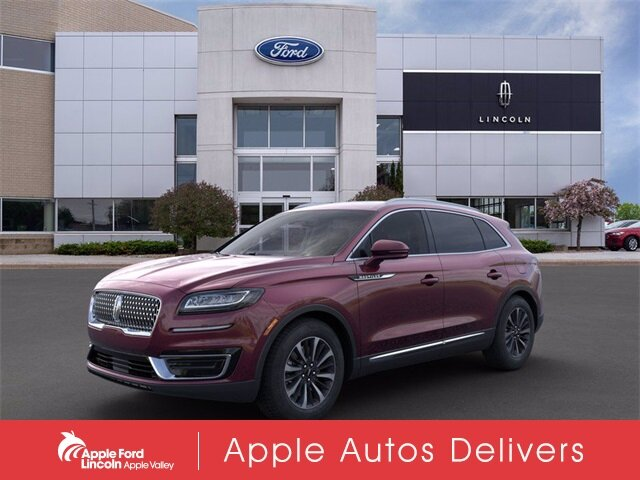 Lincoln Suv Lease Specials Deals Apple Valley Mn