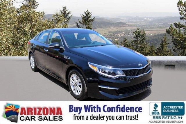 Used 2018 Kia Optima In Mesa Arizona