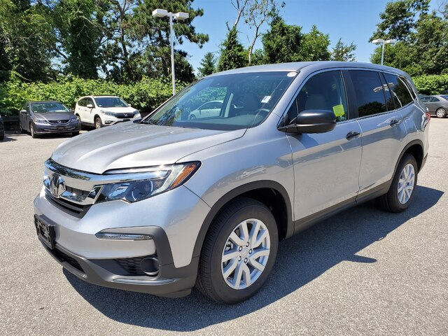 Honda Pilot Lease Offers & Finance Incentives Near Lowell, MA