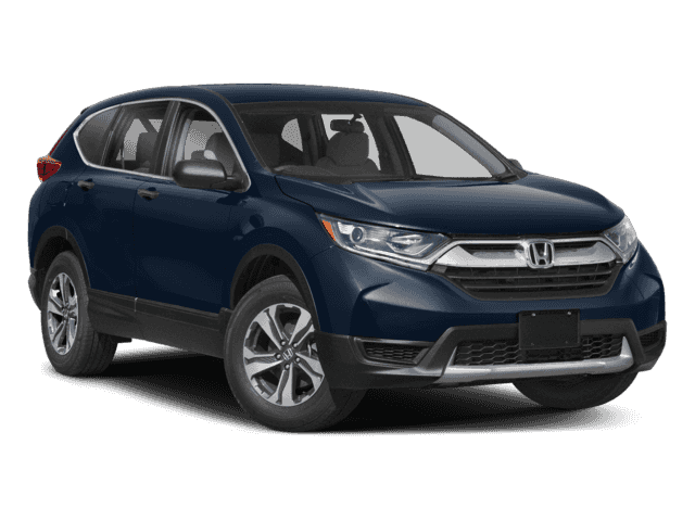 New 2018 Honda CR V In Tewksbury Massachusetts