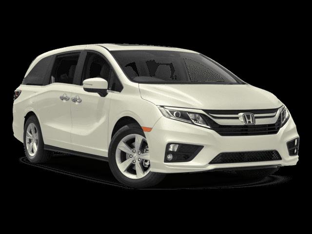 New 2018 Honda Odyssey In Tewksbury Massachusetts