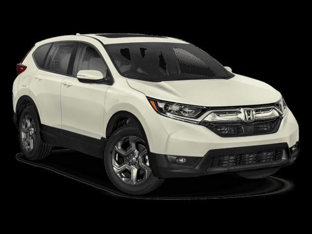 New 2018 Honda CR V In Tewksbury Massachusetts
