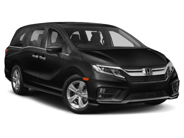 New 2019 Honda Odyssey In Tewksbury Massachusetts