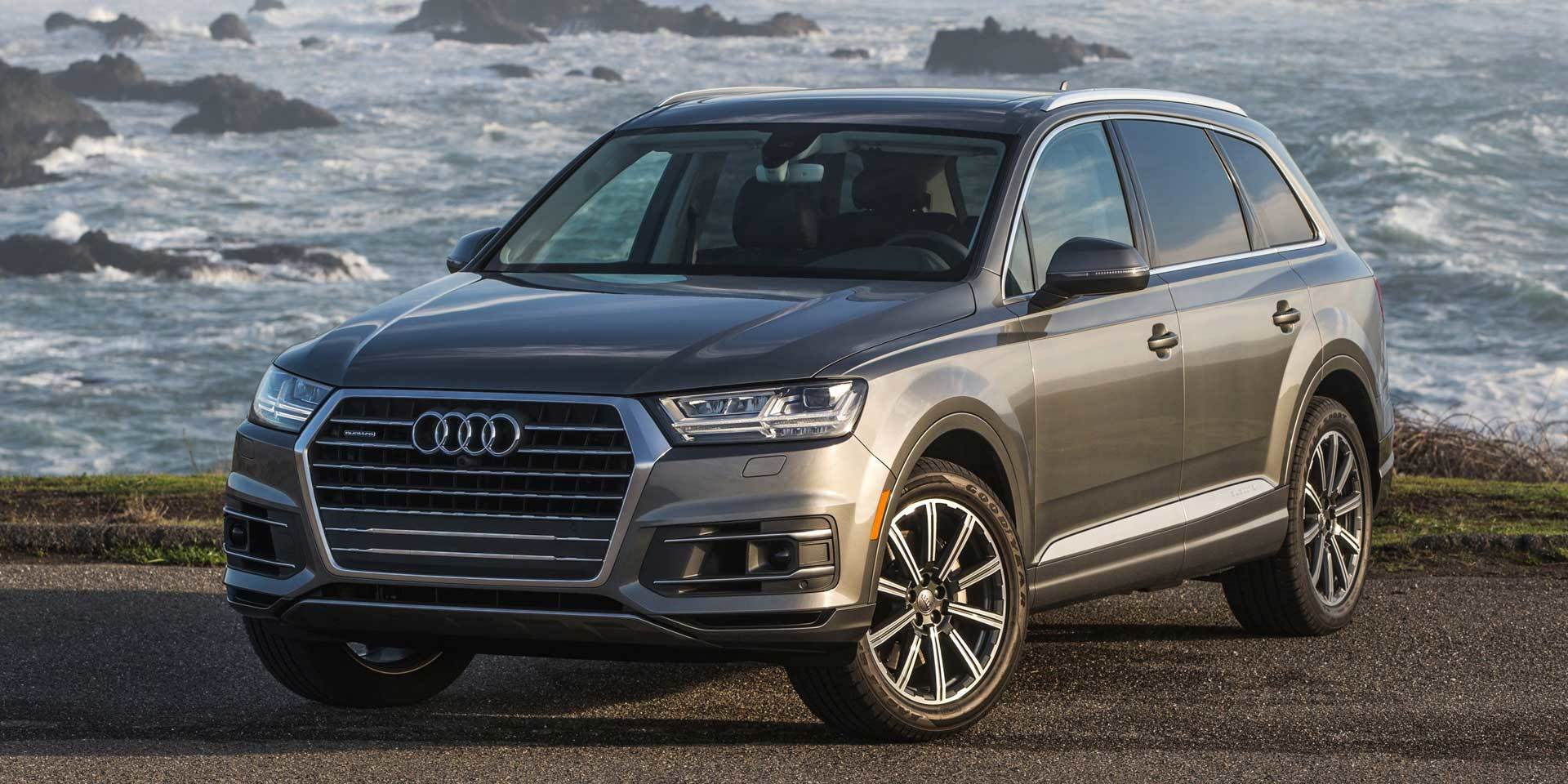 Audi Q7 Lease >> Audi Q7 Lease Deals Offers Cicero Ny