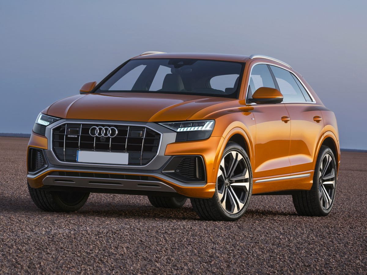 Audi Suv Lease Deals Offers Cicero Ny