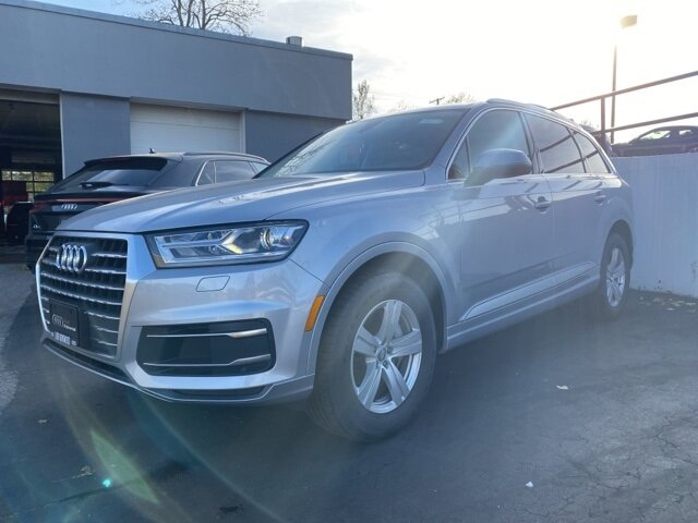 Audi Q7 Lease >> New Audi Q7