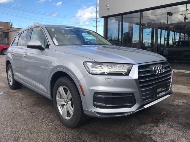 New Audi Q7 Lease & Finance Offers - Kirkwood MO