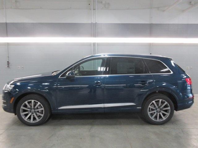 Audi® Q7 Finance & Lease- Sioux Falls SD