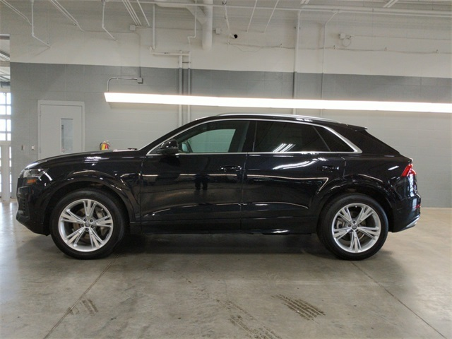 Audi® Lease Offers & Prices - Sioux Falls SD
