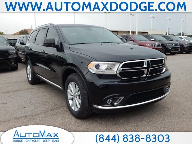 Automax Shawnee Ok >> New Dodge Durango Lease Deals Finance Offers Automax