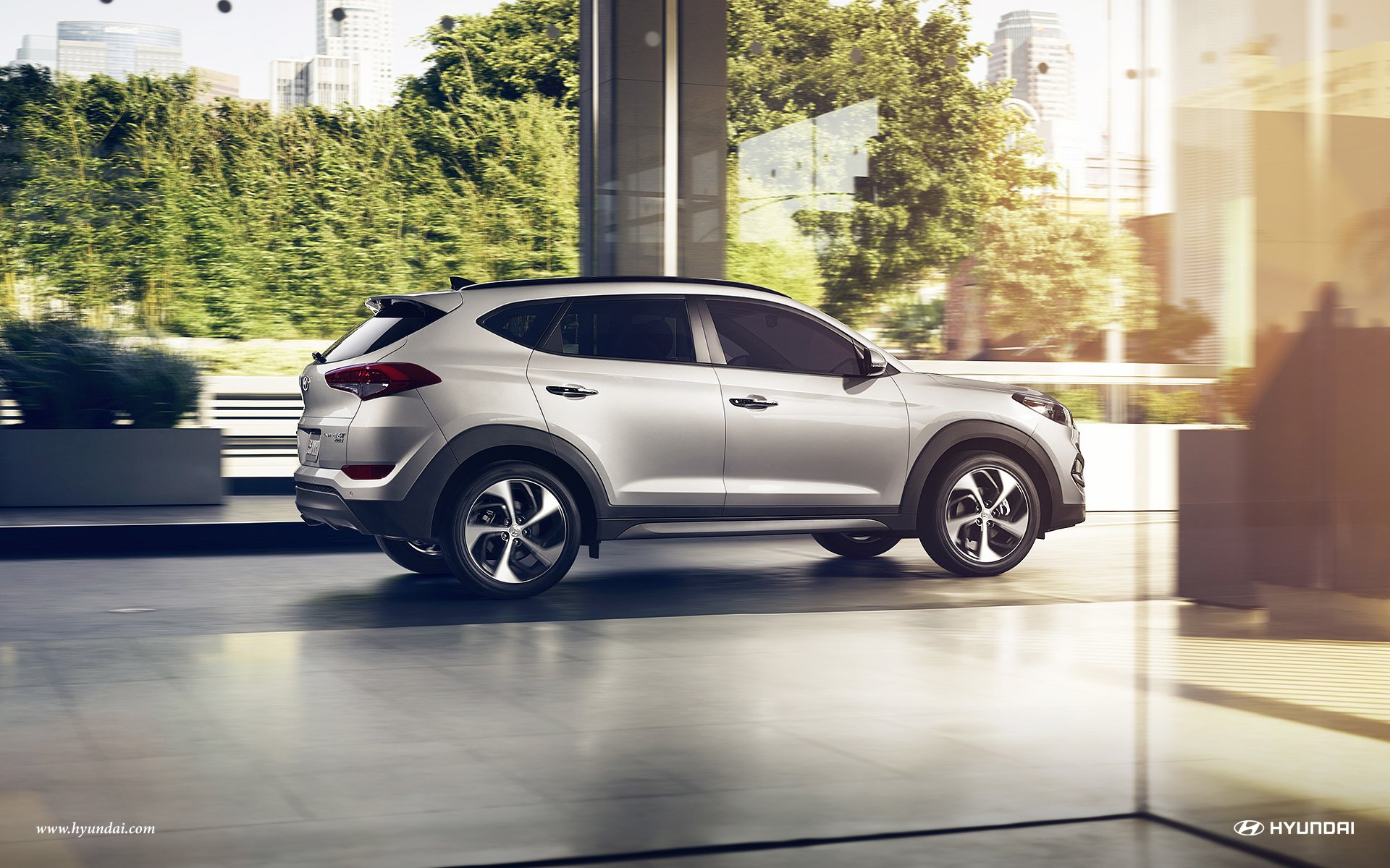 2017 Hyundai Tucson Lease >> Hyundai Tucson Lease Deals Finance Offers Del City Ok