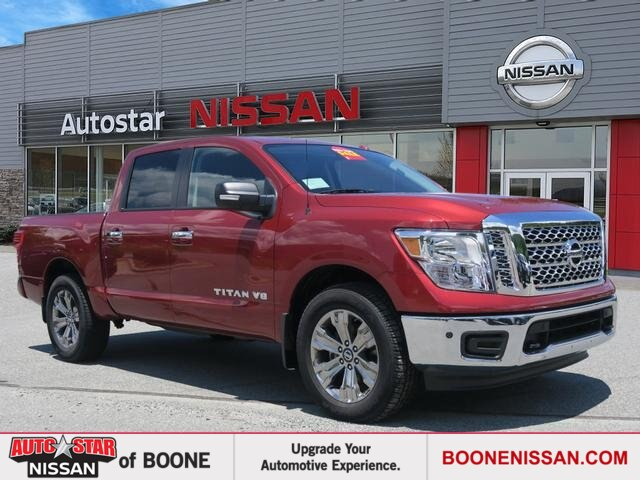 New Nissan Truck >> Nissan Trucks Lease Payments Finance Prices Boone Nc