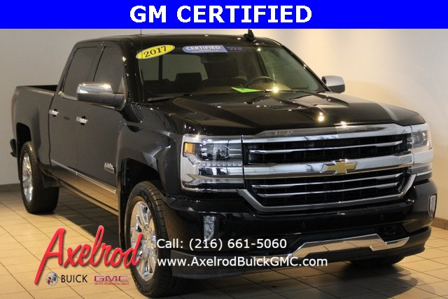 Best Used Trucks for Sale Near Cleveland at Axelrod Buick GMC