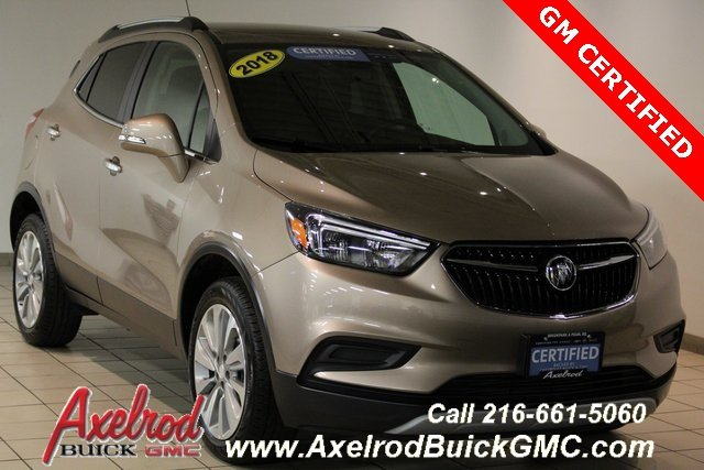 Find Used Cars For Sale In Metro Cleveland At Axelrod Buick Gmc