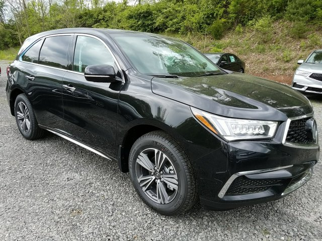 acura suv specials wexford pa baierl acura