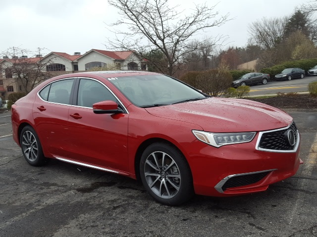 Used Car Specials Wexford PA Baierl Acura - 2018 acura tl used