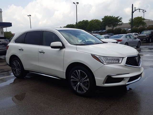 Acura MDX Lease Wexford PA Baierl Acura - Acura mdx lease specials
