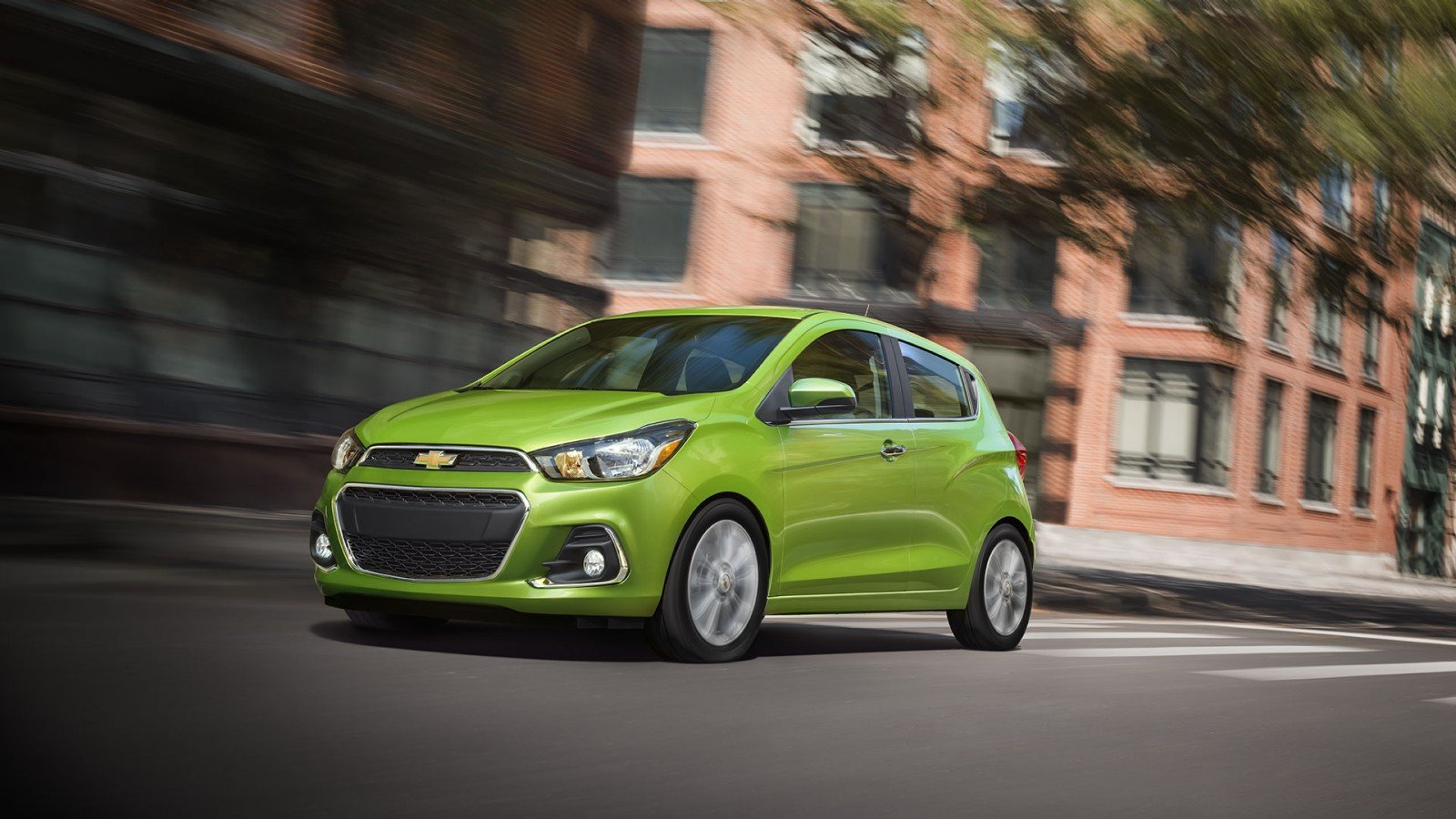 New Chevrolet Spark For Sale Wexford PA