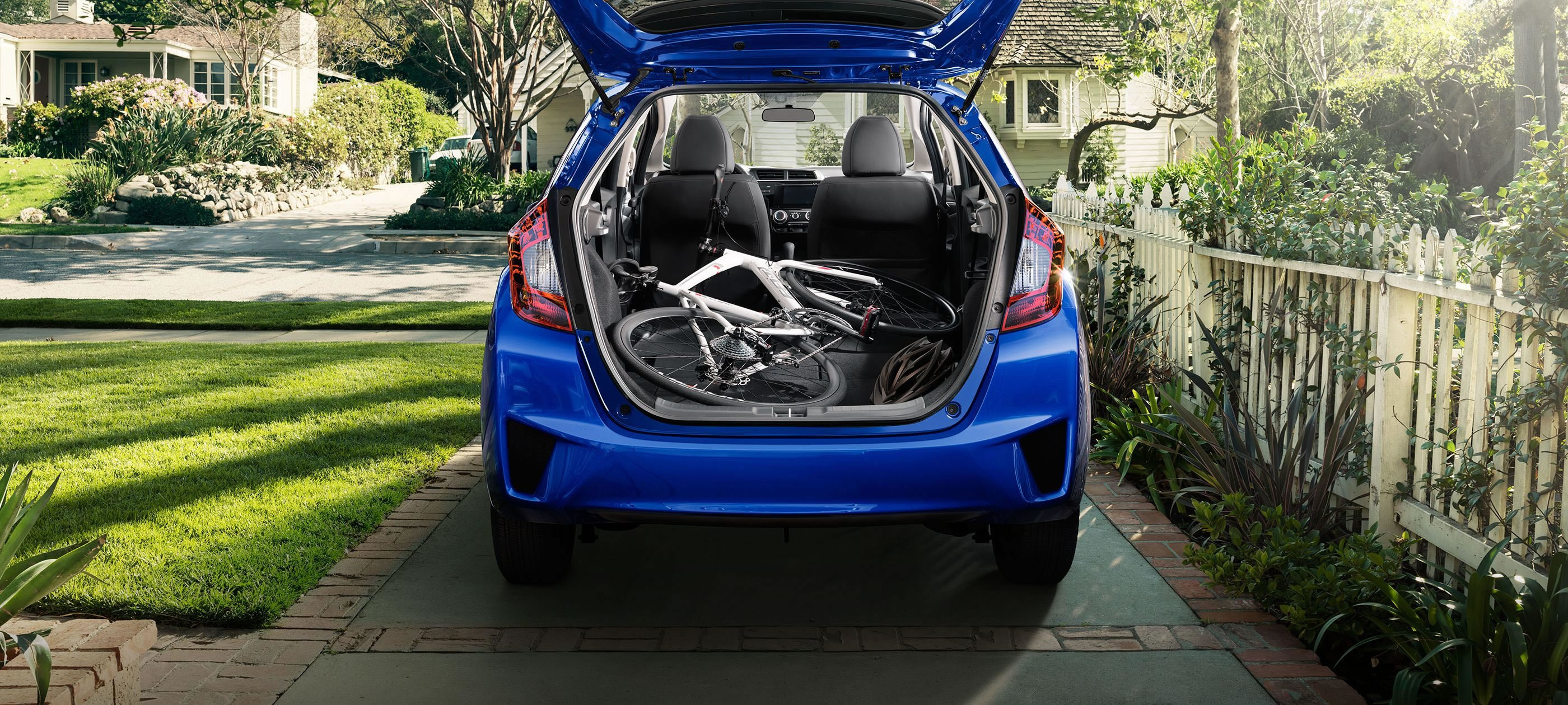 Honda Fit Lease fers & Incentives Bend OR