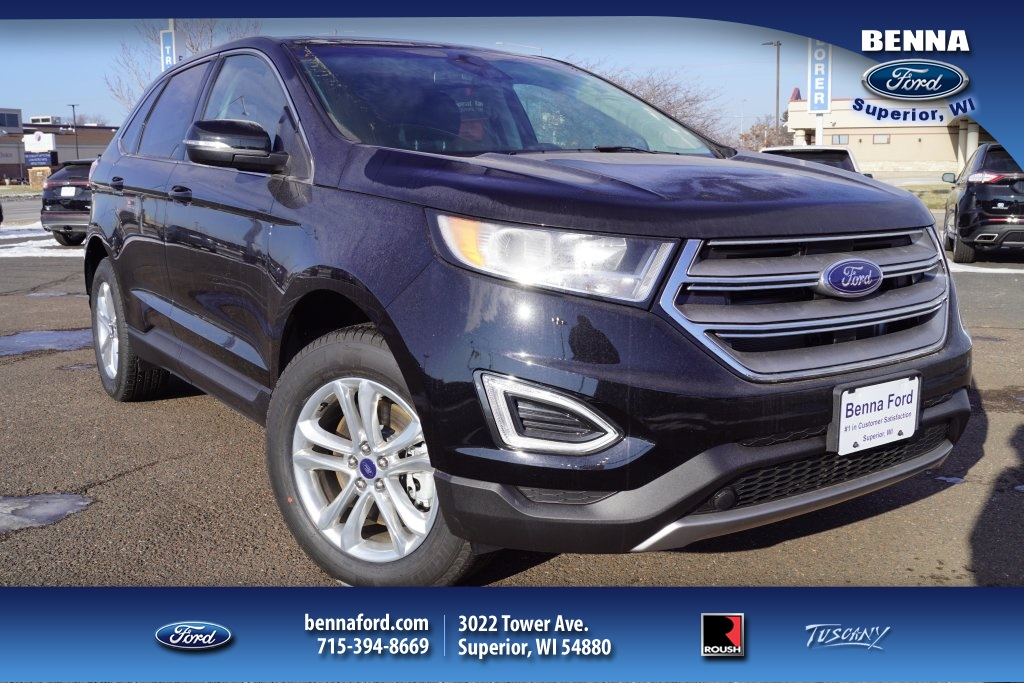 Ford Dealer In Superior Wi Used Cars Superior Benna Ford >> Certified Pre Owned Offers Prices Superior Wi