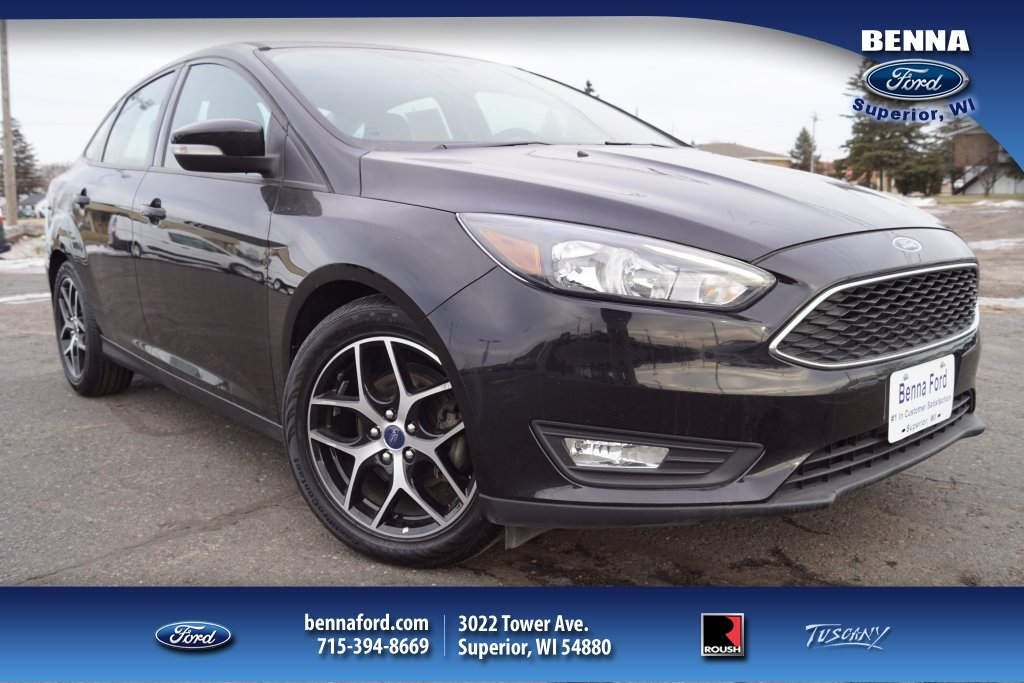 Ford Dealer In Superior Wi Used Cars Superior Benna Ford >> Pre Owned Specials Deals Superior Wi