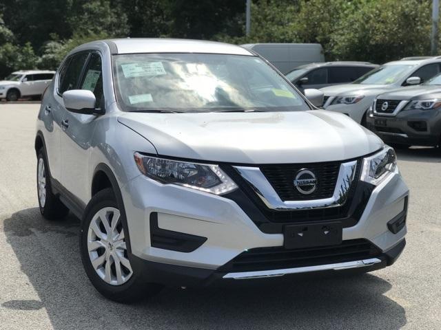 New 2018 Nissan Rogue In Auburn Massachusetts