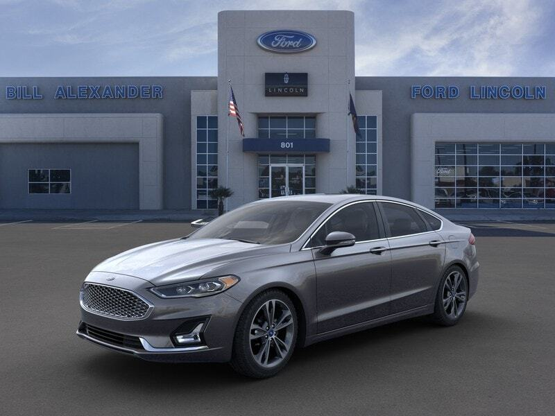 Ford Lease Offers Payments Yuma Az