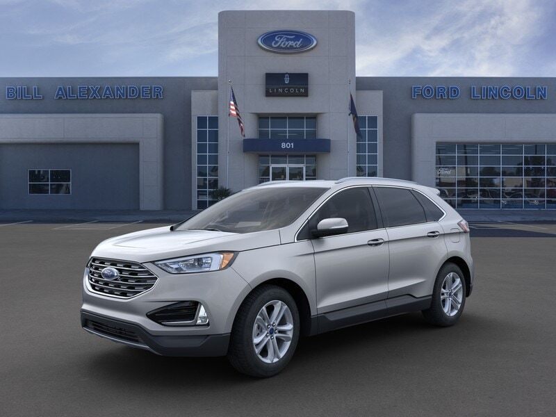Ford Edge Lease Offers Payments Yuma Az