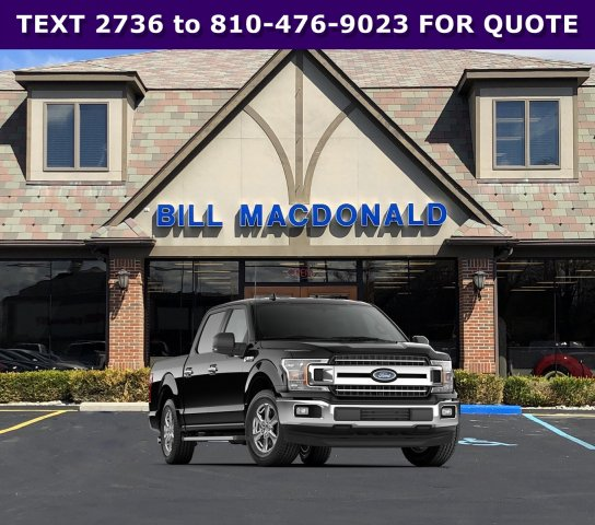 Truck Lease Deals >> Ford Truck Lease Deals Finance Offers St Clair Mi