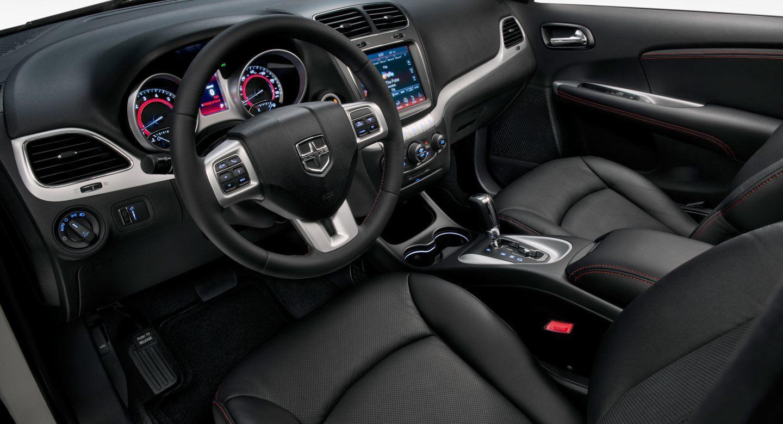 Dodge Journey Interior >> Dodge Journey Lease Deals Offers Westchester Ny