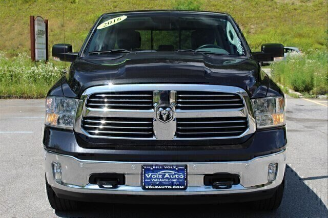 Ram® 1500 Lease Deals & Offers - Westchester NY