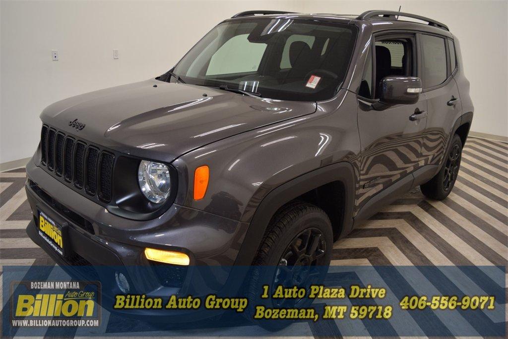 Dodge Jeep Suv Lease Deals Offers Bozeman Mt