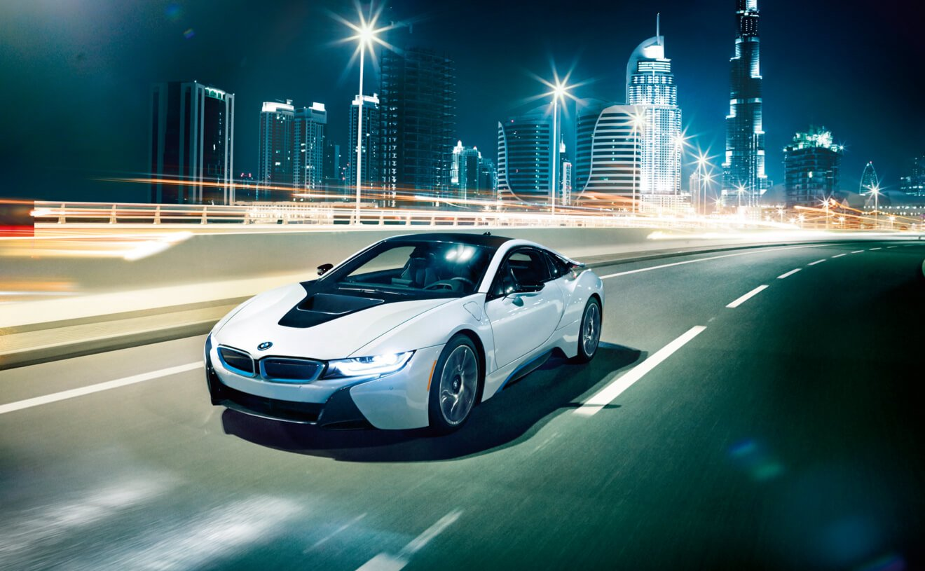 New Bmw I8 Leases Prices Payments Ann Arbor Mi