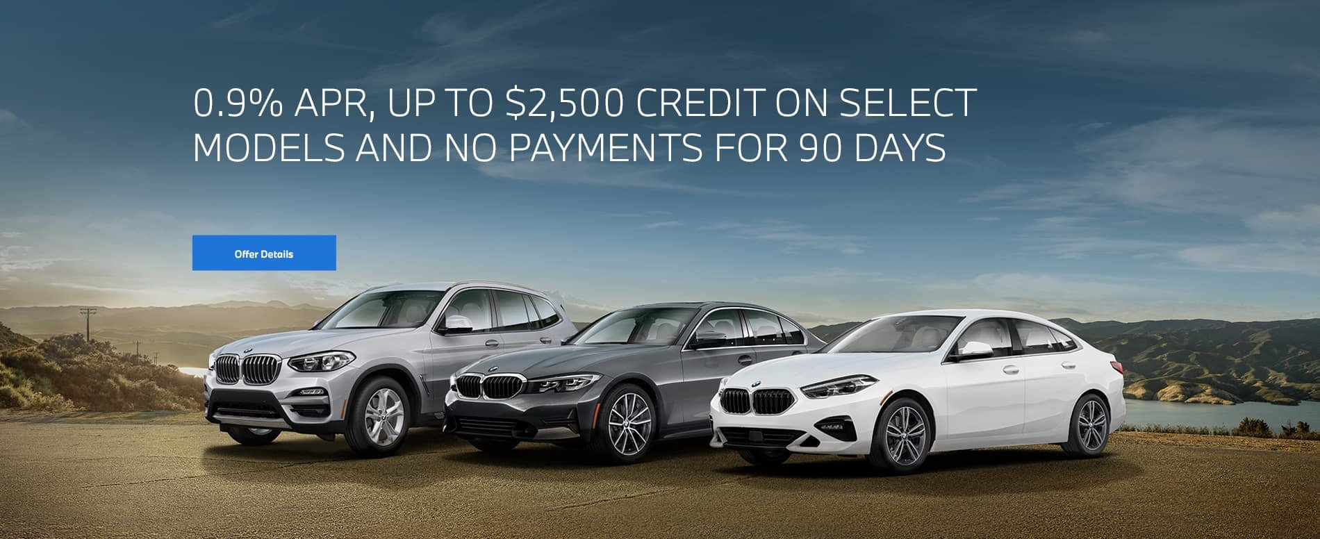 Bmw Lease Incentives Prices Austin Tx
