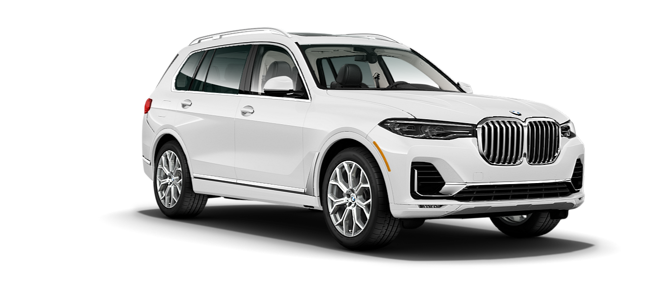 BMW® X7 Buy & Lease Offers - Long Island NY
