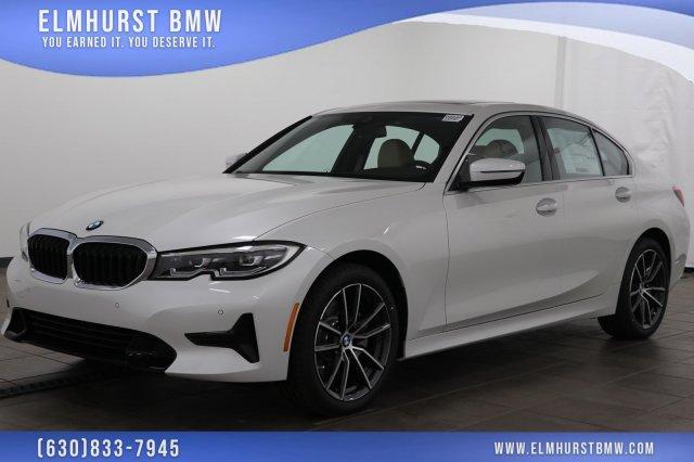 197 New Cars SUVs in Stock - Chicago | Elmhurst BMW