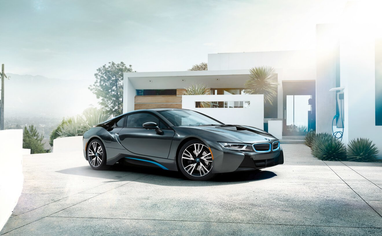 Bmw I8 Lease Price Cincinnati Oh