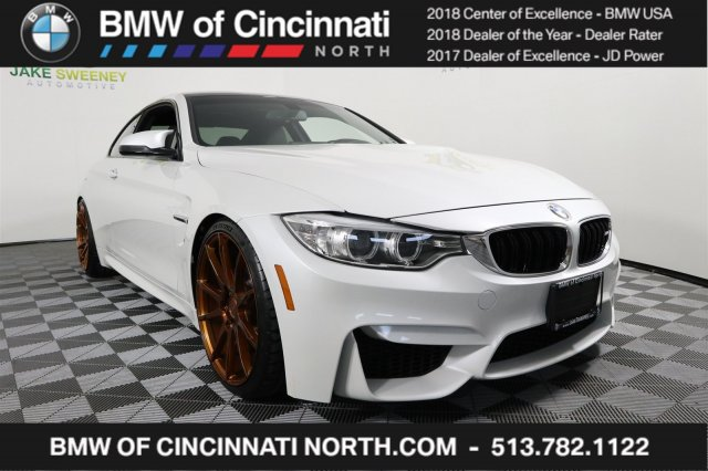 Bmw M4 Lease Price Cincinnati Oh