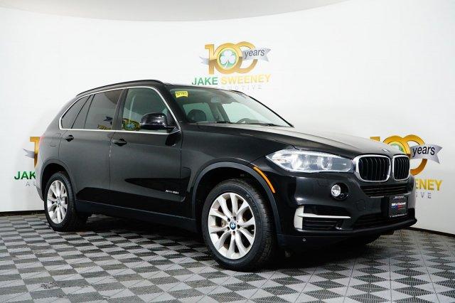 Pre-Owned Vehicle Offers in Cincinnati, OH| BMW of Cincinnati North