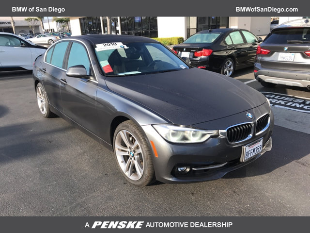 Certified Pre Owned Bmw >> Certified Pre Owned Bmw Offers Prices San Diego Ca