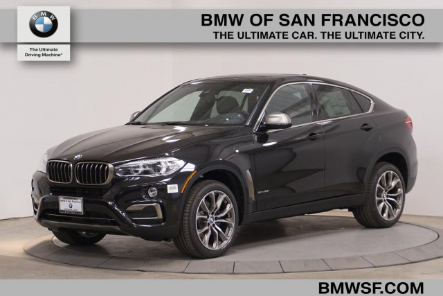 New Bmw X6 Price Lease Offers San Francisco Ca