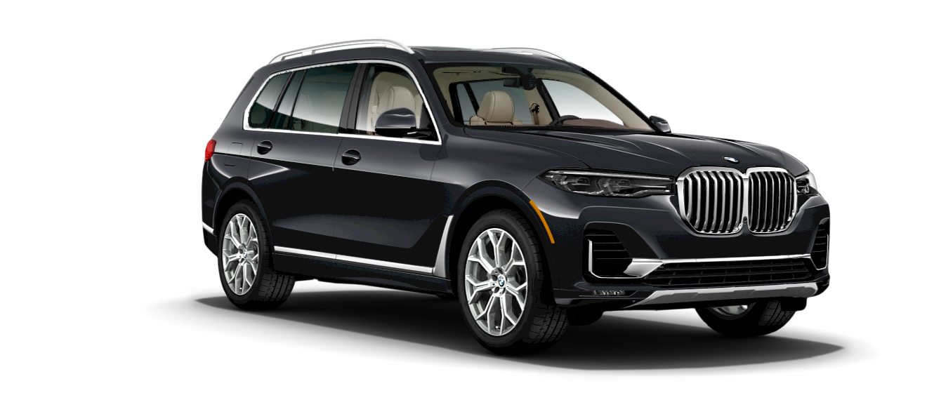 Bmw X7 Lease Incentives Prices Austin Tx