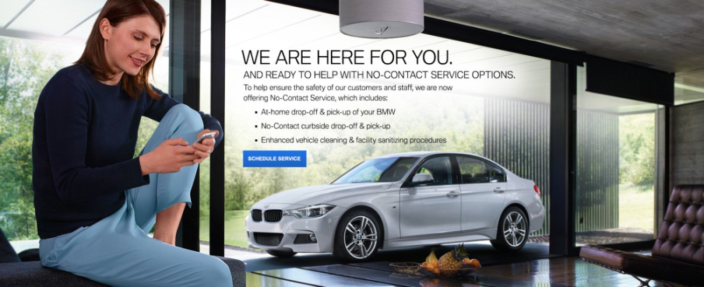 Bmw Sedan Lease Financing Offers Solon Oh Bmw Cleveland
