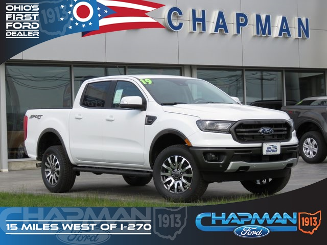 Ford® Ranger Lease Deals & Incentives - Marysville OH