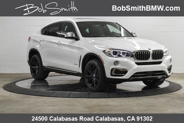 New Bmw X6 Lease Offers Prices Calabasas Ca